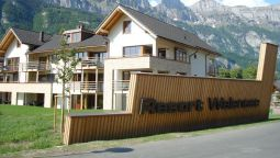 Exterior view Resort Walensee