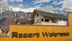 Hotel Resort Walensee - Unterterzen, Quarten