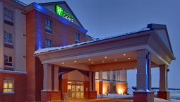 Buitenaanzicht Holiday Inn Express & Suites KINCARDINE - DOWNTOWN