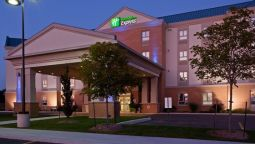 Exterior view Holiday Inn Express & Suites KINCARDINE - DOWNTOWN