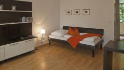 Kamers Frederics Serviced Apartments Schwabing