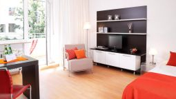 Room Frederics Serviced Apartments Schwabing