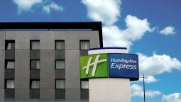 Holiday Inn Express BILBAO - Bilbao