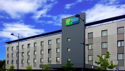 Buitenaanzicht Holiday Inn Express BILBAO