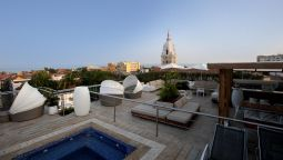 Hotel Movich Cartagena de Indias - Cartagena