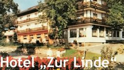 Hotel Zur Linde - Bad Herrenalb