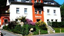 Pension Helvetia - Bad Elster