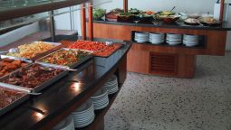 Breakfast buffet Raco d'en pepe