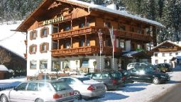 Almrausch Pension - Neustift im Stubaital