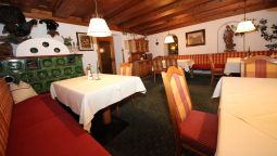 Restaurant Almrausch Pension