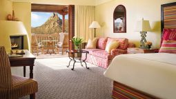Room FOUR SEASONS RESORT SCOTTSDALE