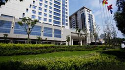 Hotel Howard Johnson Garden Plaza Yixing - Wuxi