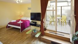 Hotel Capital Apartments - Prag