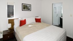 Kamers BARCLAY SUITES AUCKLAND