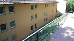 Exterior view Apartmenthaus