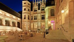 Exterior view Hotel de Bourgtheroulde Autograph Collection