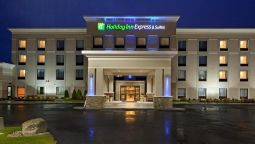Holiday Inn Express & Suites MALONE - Malone (New York)