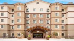 Buitenaanzicht Staybridge Suites SAN ANTONIO - STONE OAK