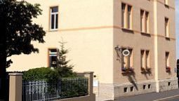 Pension Savina Appartementhaus - Weimar