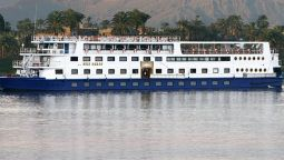 Hotel SENTIDO MS NILE SARAY - Luxor