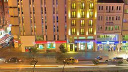 Exterior view Hotel Istanbul Trend