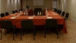Conference room The Ziba Hotel & Spa
