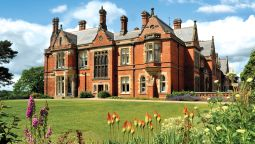 Rockliffe Hall Hotel Golf & Spa