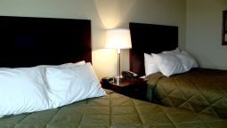 COBBLESTONE INN AND SUITES - Vinton (Iowa)