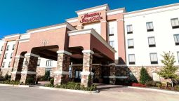 Hampton Inn and Suites Tulsa-Tulsa Hills OK - Tulsa (Oklahoma)