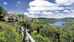 Hotel CAP TREMBLANT MOUNTAIN RESORT - Mont-Tremblant