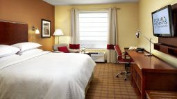 Room Four Points by Sheraton Calgary Airport