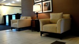 Buitenaanzicht Hampton Inn by Hilton Fort Saskatchewan