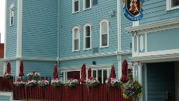 Exterior view LUNENBURG ARMS HOTEL AND SPA