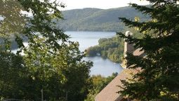 Buitenaanzicht CAP TREMBLANT MOUNTAIN RESORT