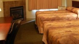 Kamers Days Inn & Suites Whitecourt