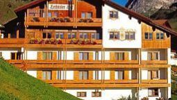 Boutique Hotel Lechtalerhof - Warth