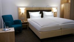 Business-Zimmer Hotel Go2Bed Weil/Basel