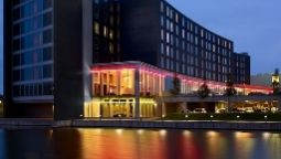 Hotel Park Plaza Amsterdam Airport