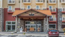 Clarion Inn Dollywood Area - Pigeon Forge (Tennessee)