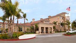 Hotel Homewood Suites by Hilton Oxnard-Camarillo  CA - Oxnard (California)