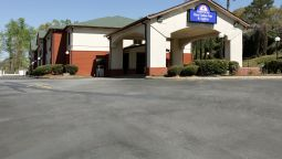 AMERICAS BEST VALUE INN - Opelika (Alabama)