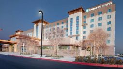 Exterior view Embassy Suites by Hilton Palmdale
