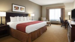 Kamers OKLAHOM COUNTRY INN & SUITES BY CARLSON
