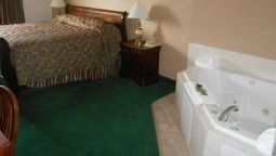 Room GuestHouse Inn & Suites Miles City