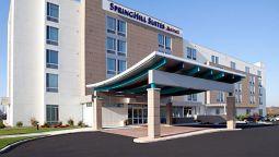 Hotel SpringHill Suites Philadelphia Airport/Ridley Park