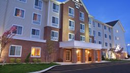 Exterior view Homewood Suites by Hilton Allentown-West Fogelsville