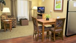 Room Homewood Suites by Hilton Allentown-West Fogelsville