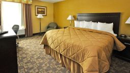 Room Comfort Inn Asheboro