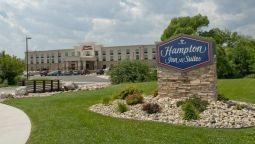 Exterior view Hampton Inn - Suites Buffalo WY