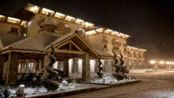 Exterior view Michlifen Ifrane Suites & Spa